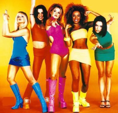 Spice Girls jsou zpět!