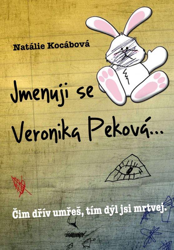 kniha Natálie Kocábové