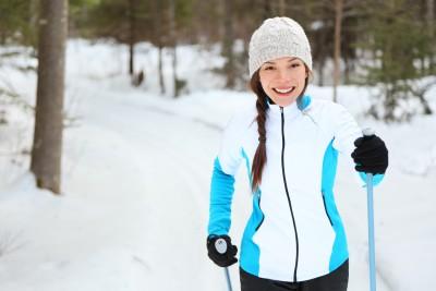 Miluješ běhání? Vyměň v zimě botasky za běžky