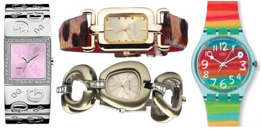 Jaké hodinky jsou pro tebe ty pravé?