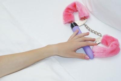 Za používání erotických hraček se nemusíš stydět