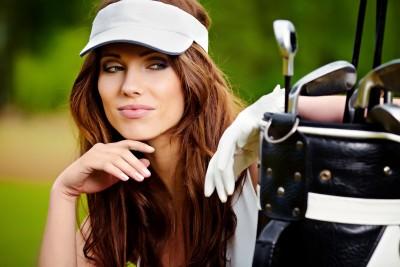 Golf - elegán mezi sporty, který tě uhrane