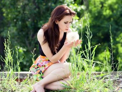 Vonné esence z květin ti uleví také od stresu