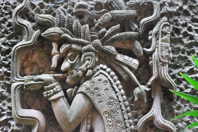 Mayové byli chytří, ale o vesmíru věděli houby, říká Káťa