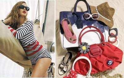 Námořnický styl je hitem sezony 2011