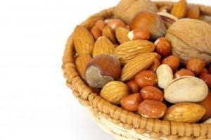 orechy-zdrava-strava-jidlo