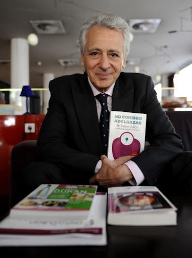 Pierre Dukan, francouzský lékař a nutricionista