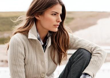 Vyber si svetr, který bude lichotit tvé postavě