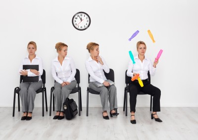 Jak zapůsobit na budoucí zaměstnavatele?