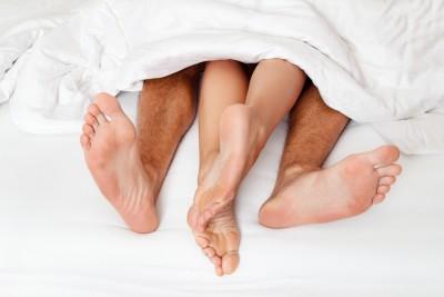sex v leginach sex v posteli