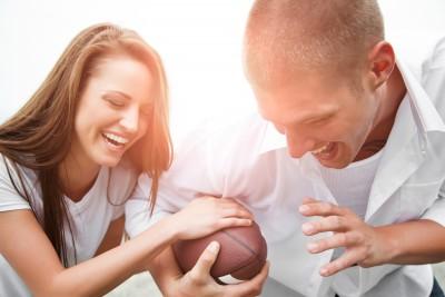 Sport a kvalitní vztah se nemusí vylučovat