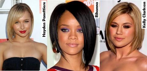 Trendy účesy podzim/zima 2010 – móda, barvy, střihy