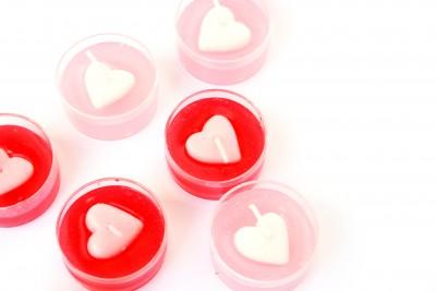 Rozmazlujte se (nejen) na Valentýna