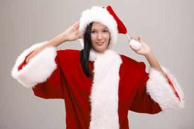 Říkal snad někdo, že se Vánoce neobejdou bez chlapů?
