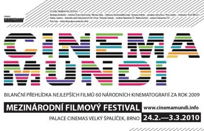 Nový brněnský festival představí filmy z celého světa