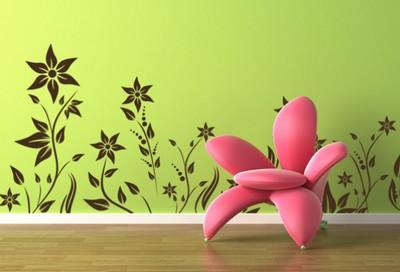 Jak si vylepšit pokoj
