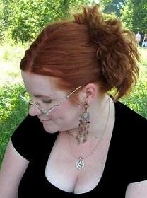 Vítejte v jedové chýši – rozhovor s Lady Rovenou