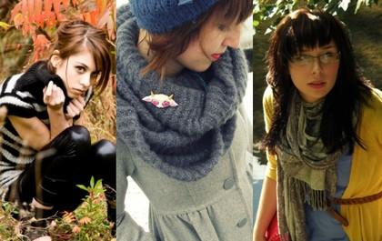 Blog o módě