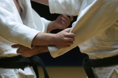 judo, boj, sport