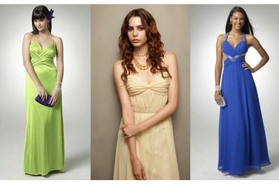 d4fa52f9682c Jak vybrat levné plesové šaty