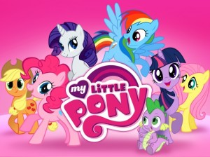 my_little_pony_serial
