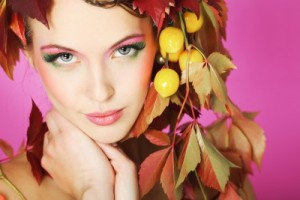podzimni-liceni-makeup-trendy-moda