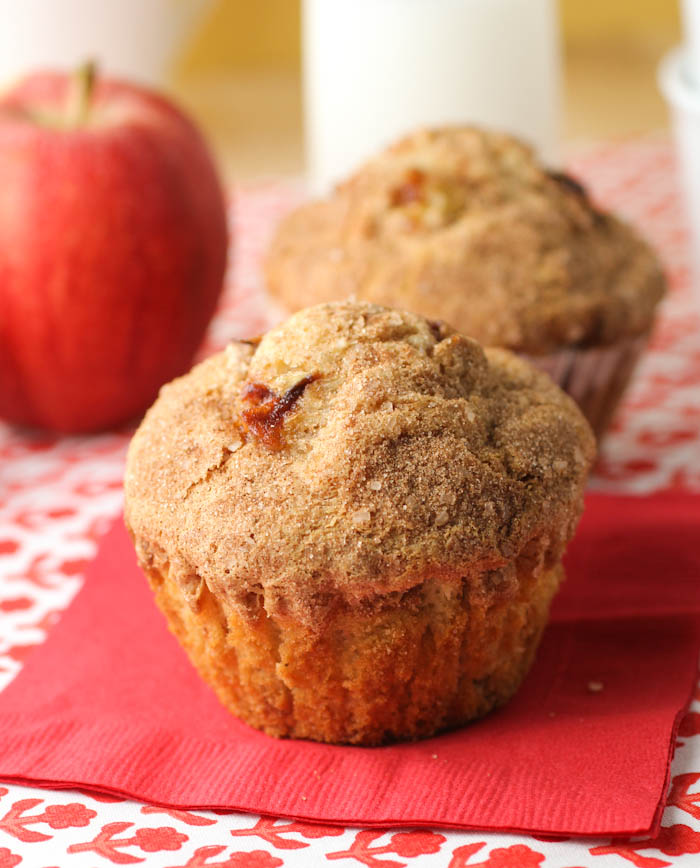 skorice-jablko-muffin