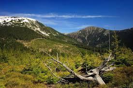 krkonose hory