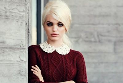 Trendy zima 2012  Svetr nemusí být nudná nezbytnost - Slečna.info 832ef5379f