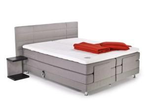 postel spanek odpocinek